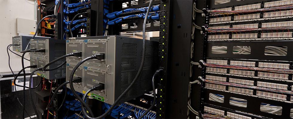 BTC Client Site – Cable Plant Design